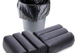 Túi đựng rác sinh hoạt khổ lớn