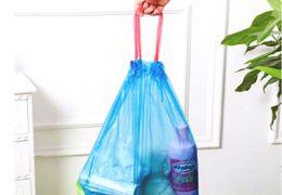 Túi đựng rác có dây
