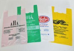 Túi nhựa tự huỷ