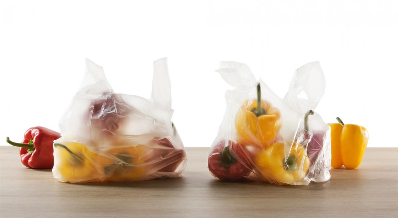 Túi đựng trái cây