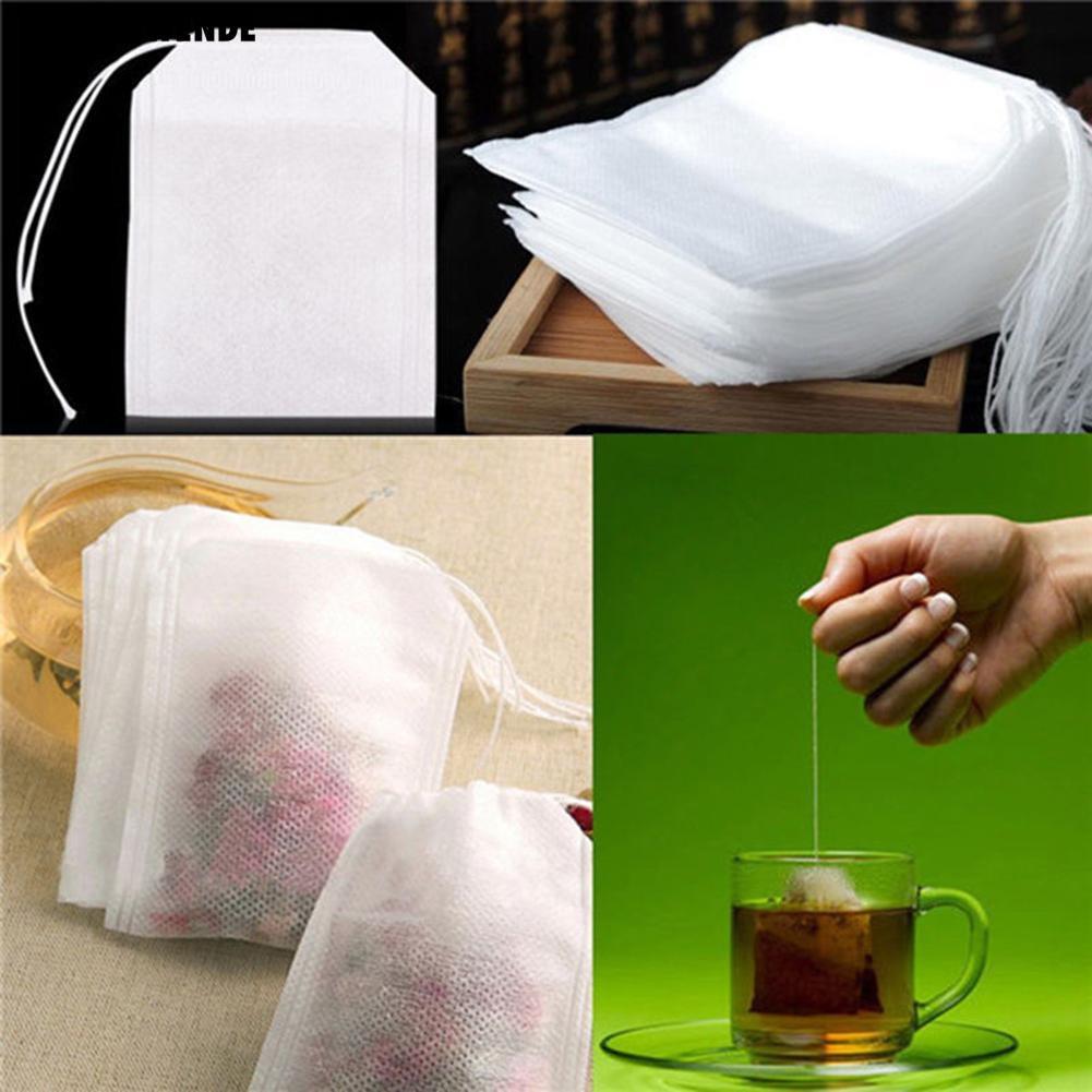 Túi lọc từ vải không dệt