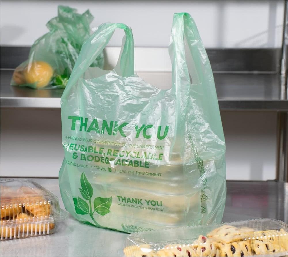 Túi nhựa tiện lợi