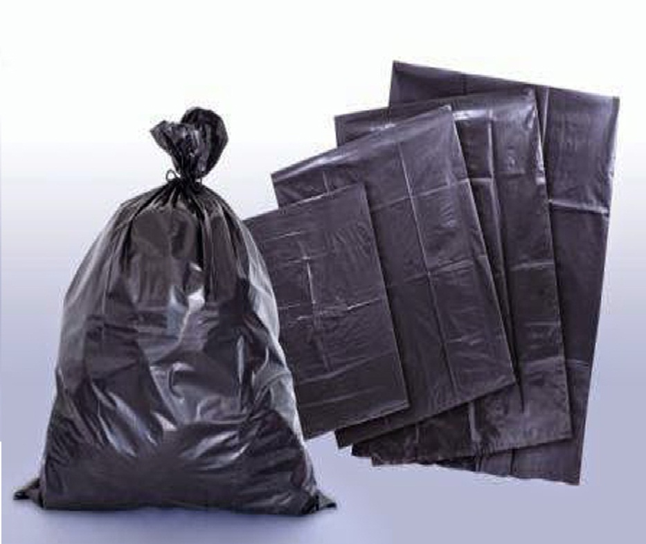 Túi đựng rác sinh hoạt