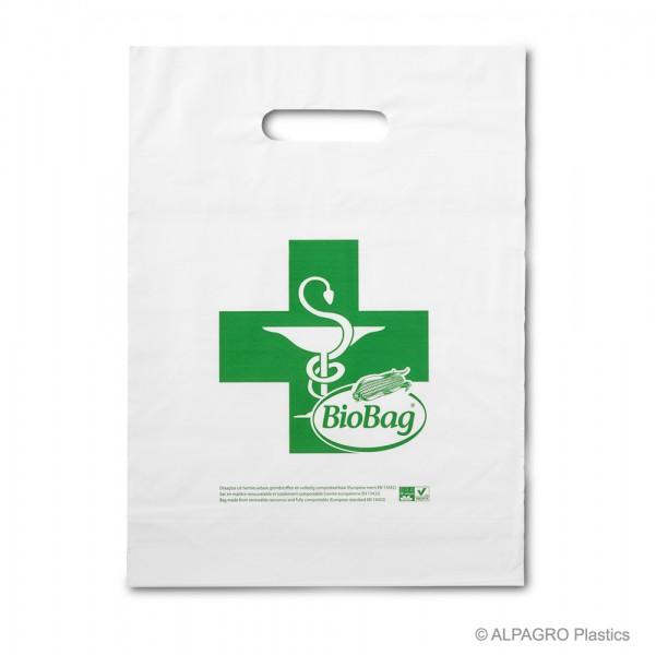 Túi nhựa cho nhà thuốc