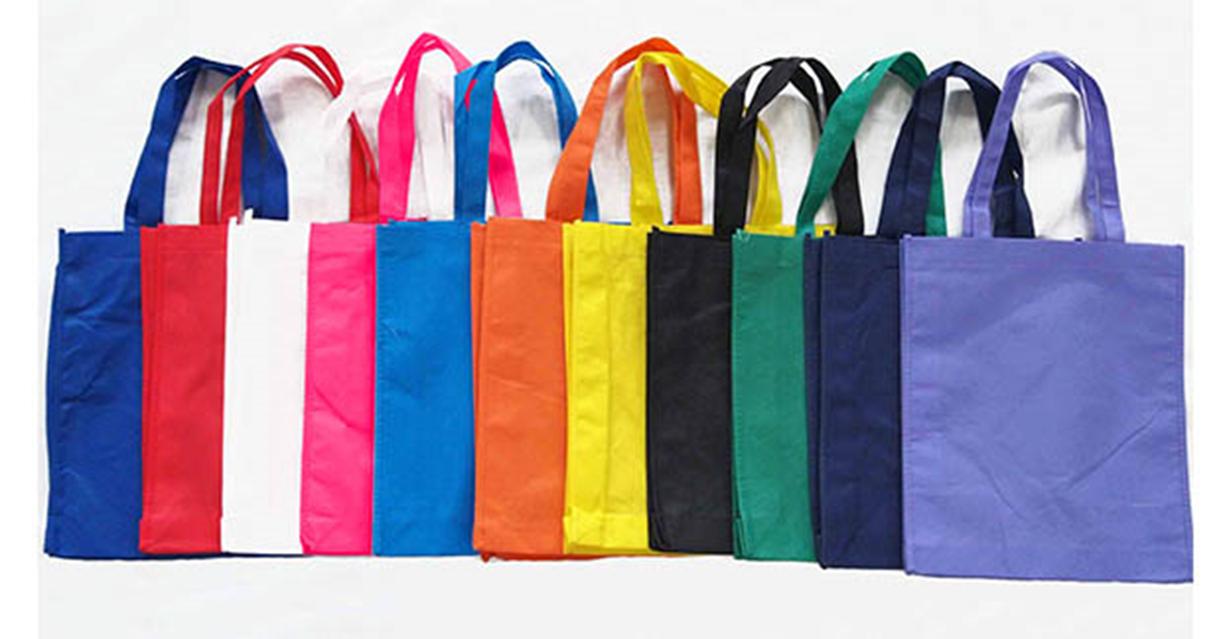 Túi vải có quai xách